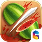 Fruit Ninja by iDreamSky