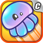 Jellyflop! by Concrete Software, Inc.