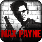 Max Payne by Rockstar Games