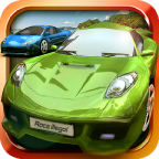 Race Illegal: High Speed 3D by HeroCraft Ltd.