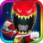 Power Rangers Dash by MoveGames
