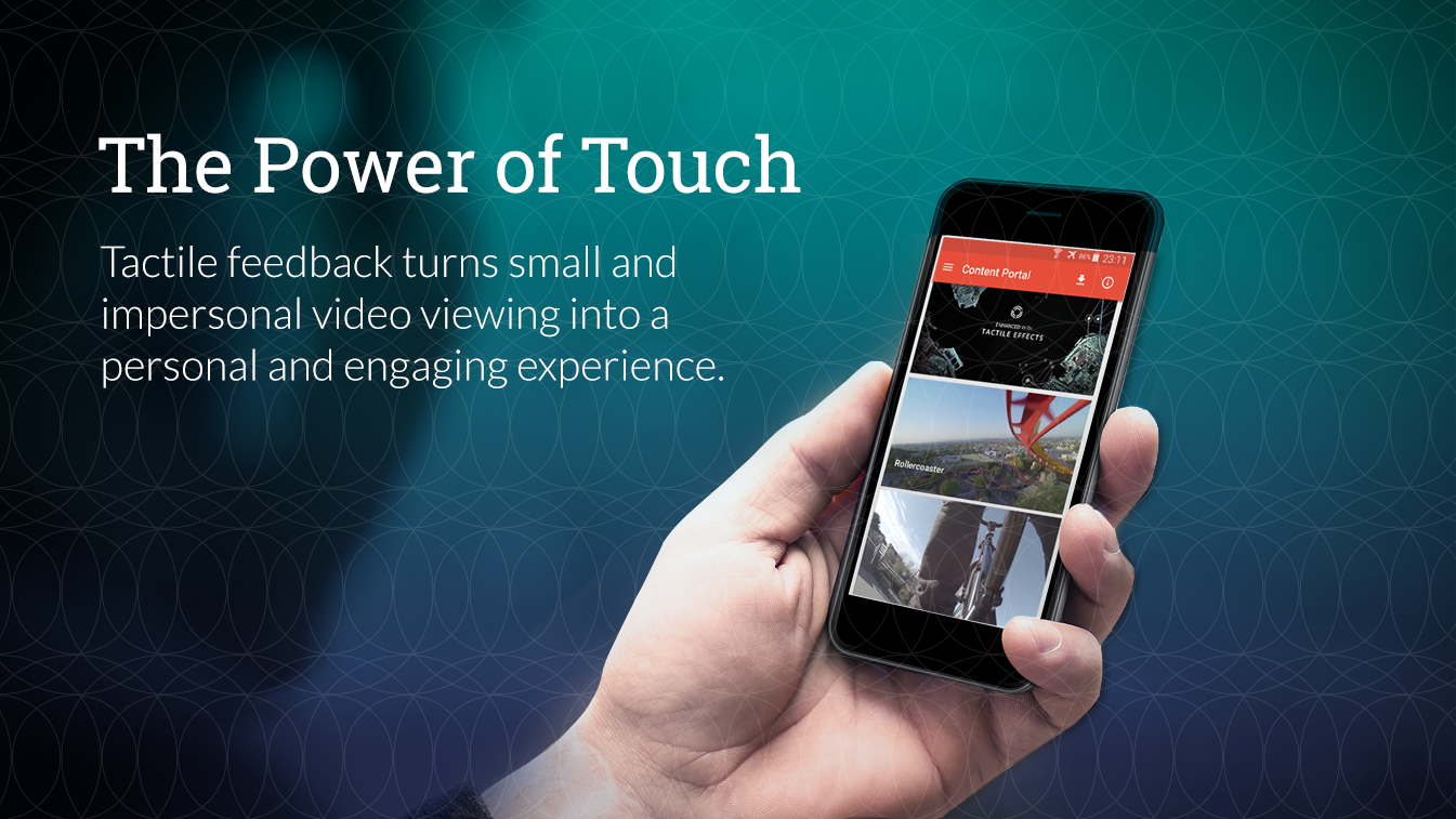 power-of-touch