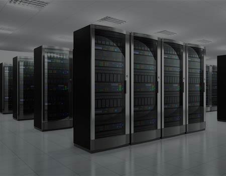 SpotX Servers